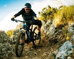 Mountainbike / MTB