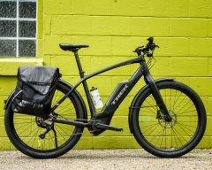 Elektrovelo / E-Bike / E-MTB