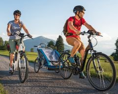 E-Bike bis 25km/h