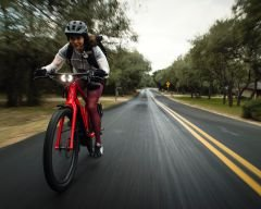 E-Bike bis 45 km/h
