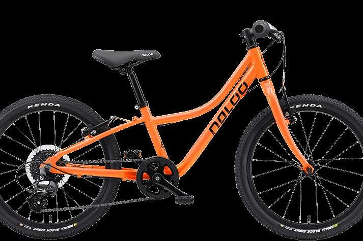 Naloo 20 Chameleon orange