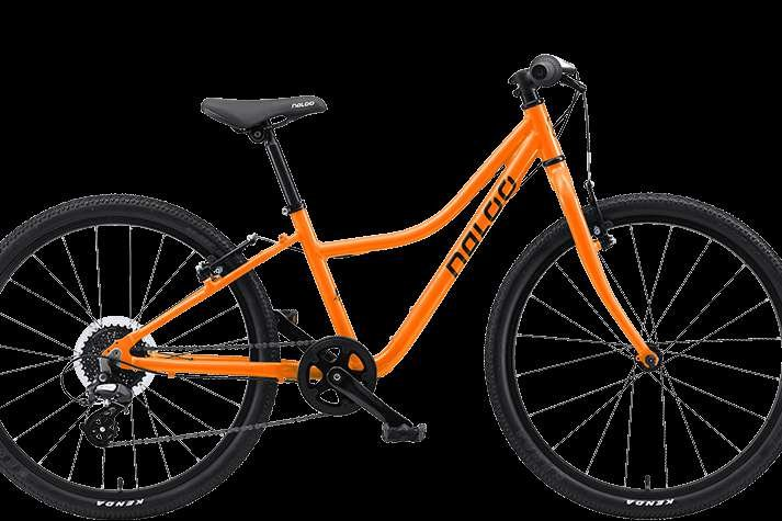 Naloo 24 Chameleon Orange