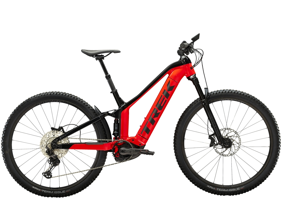 Trek Powerfly FS 7 S (27.5