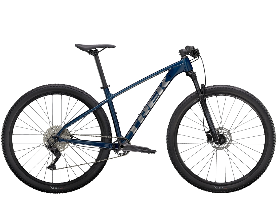 Trek X-Caliber 7 L Mulsanne Blue/Anthracite
