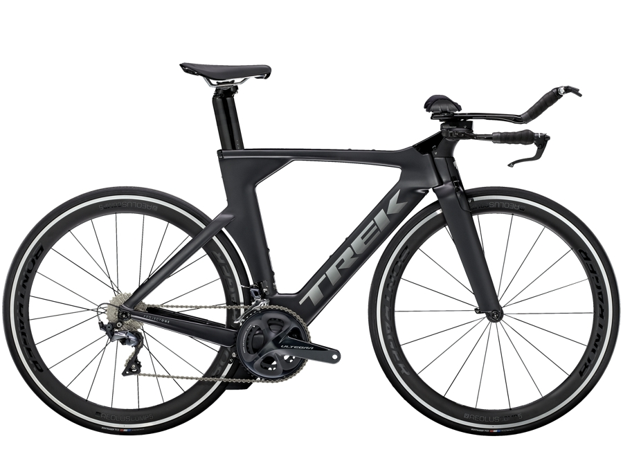 Trek Speed Concept XL Matte Onyx Carbon